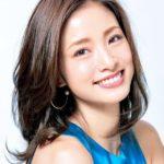 女優・上戸彩の可愛すぎるすっぴんを保つためのスキンケアがやばい!